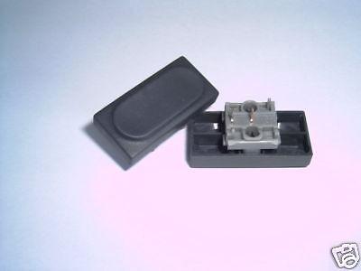 2x sonda n.a 32 x 15 mm lötanschluß pushbutton