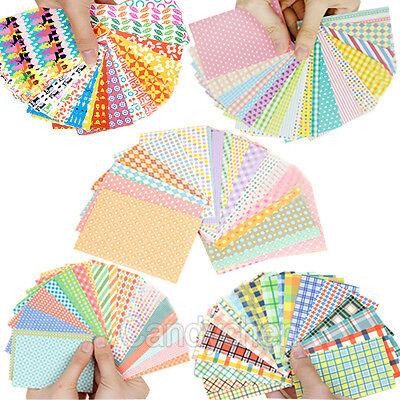 100Pcs Film Polaroid Masking Craft Washi Photo Decoration Stickers Tape Paper