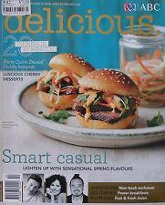 ABC Delicious Magazine October 2013 No 131 Sensational Spring Flavours