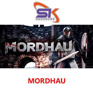 MORDHAU-PC-Steam-Region-Free-Very-Fast-Delivry