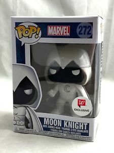Marvel-Funko-POP-Moon-Knight-Vinyl-Action-Figure-2018-Walmart-Exclusive-272-NEW
