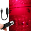 Plug-and-Play-Car-and-Home-Ceiling-Romantic-Night-USB-Light-Limited-time-offer thumbnail 1