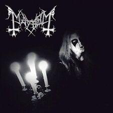 Live in Leipzig by Mayhem (Metal) (Vinyl, Oct-2014, Peaceville Records (USA))