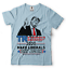 Donald-Trump-2020-Re-election-T-shirt-Make-Liberals-cry-again-Republican-Tee thumbnail 5
