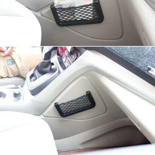 Tasca rete portaoggetti per auto