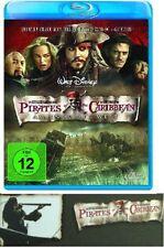 Bluray Fluch der Karibik Teil 3 Pirates of the Caribbean Am Ende der Welt Film N