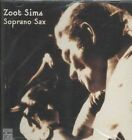 Zoot Sims Plays Soprano 0025218690225 CD