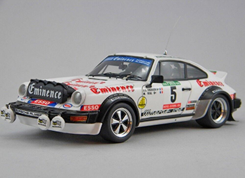 ventas calientes kit Porsche 911 SC Gr.4  5 Rally Portogallo 1981 1981 1981 - Arena Models kit 1 24  barato y de alta calidad