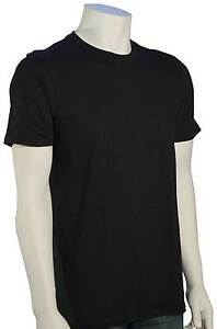 Volcom-Solid-T-Shirt-Black-New