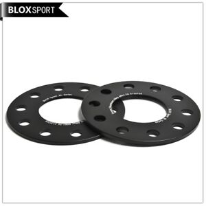Bmw Bolt Pattern >> Forged Safety Wheel Spacers 2pcs 5mm 5x120 Bolt Pattern For Bmw
