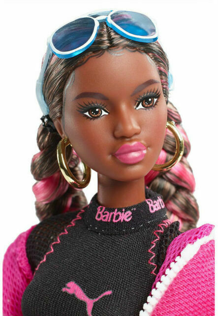 barbie signature puma
