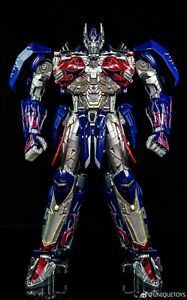 Transformers Unique toys UT R-02 OP Challenger Optimus Prime Gokin Limited STOCK