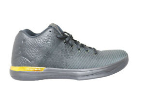 hombre Jordan Antracita Low Xxxi Air Nike 897564023 Negro Dorado para wX7xqOp