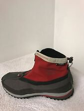 Men's Timberland Performance Athletic Polartec Sneaker Boot Size 8