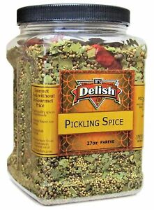 Picking-Spice-by-It-039-s-Delish-27-oz-Reusable-Container-Gourmet-All-Natural