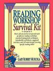 Reading Workshop Survival Kit by Gary R. Muschla (Paperback, 1997)