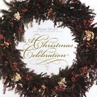 A Christmas Celebration * by Orchestra Manhattan/Byron Olson (CD, Sep-2005, Angel Records)