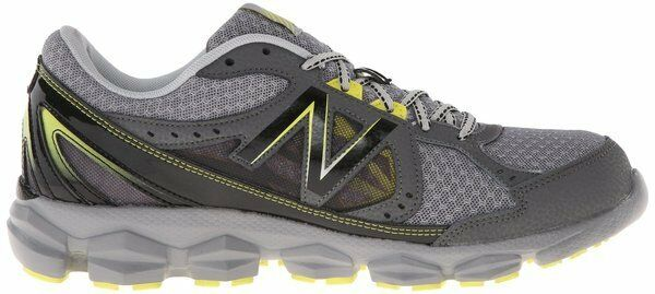 New Balance M750GL3 Homme Running/Training Chaussures Sneakers  Gris /Jaune
