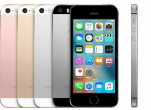 Apple-iPhone-SE-16Go-32Go-64Go-128Go-SmartPhone-Mobile-Argent-Gris-Rose-Or-NEW