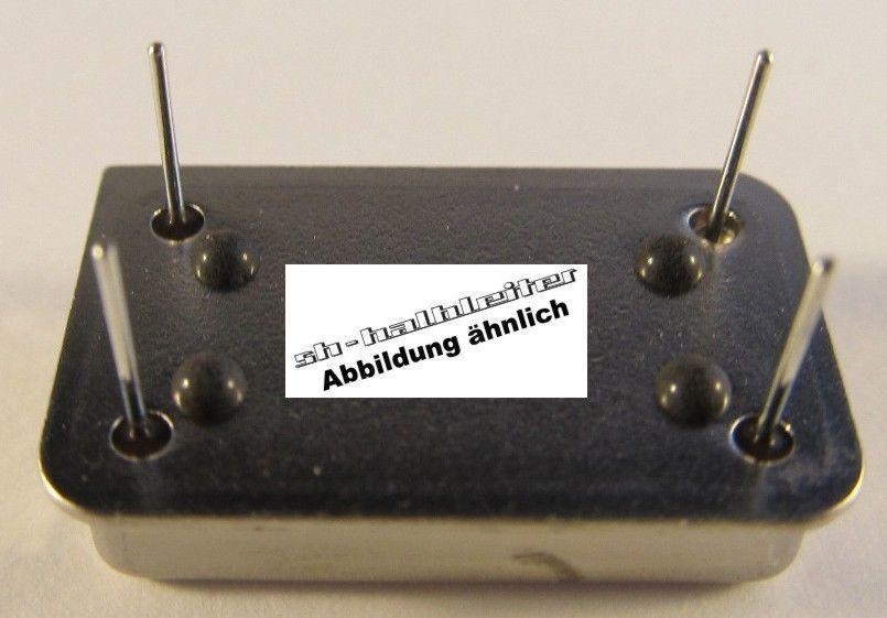 Quarzoszillator 36.0000MHz VALVO DIP14 36 MHz Crystal Oscillator 5pcs 5 Stück