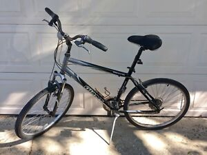 Details about Giant Sedona 21-speed Hybrid / Comfort Bicycle w/ Suspension  -- HALF PRICE