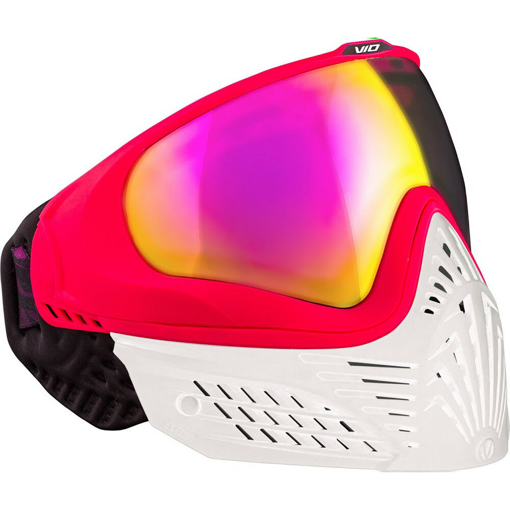 Virtue VIO Extend Thermal Goggles  bianca Ruby