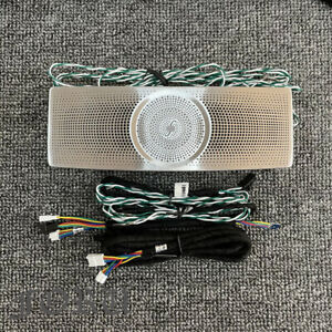 LED Ambient Light For Mercedes-Benz W222 S-Class Ceiling Speakers Audio Cover
