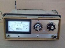 BENDIX Prolifometer, Surface Roughness Meter Model 1-S2 Type QE 115V 50/60 Hz