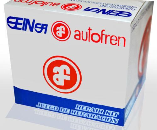 AUTOFREN D41821 Bremssattel Reparatursatz Vorne FIAT MERCEDES SEAT ALHAMBRA 1.2