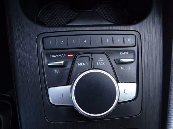 Audi A5 2,0 TFSi 190 Sport Sportback S-tr. billede 11