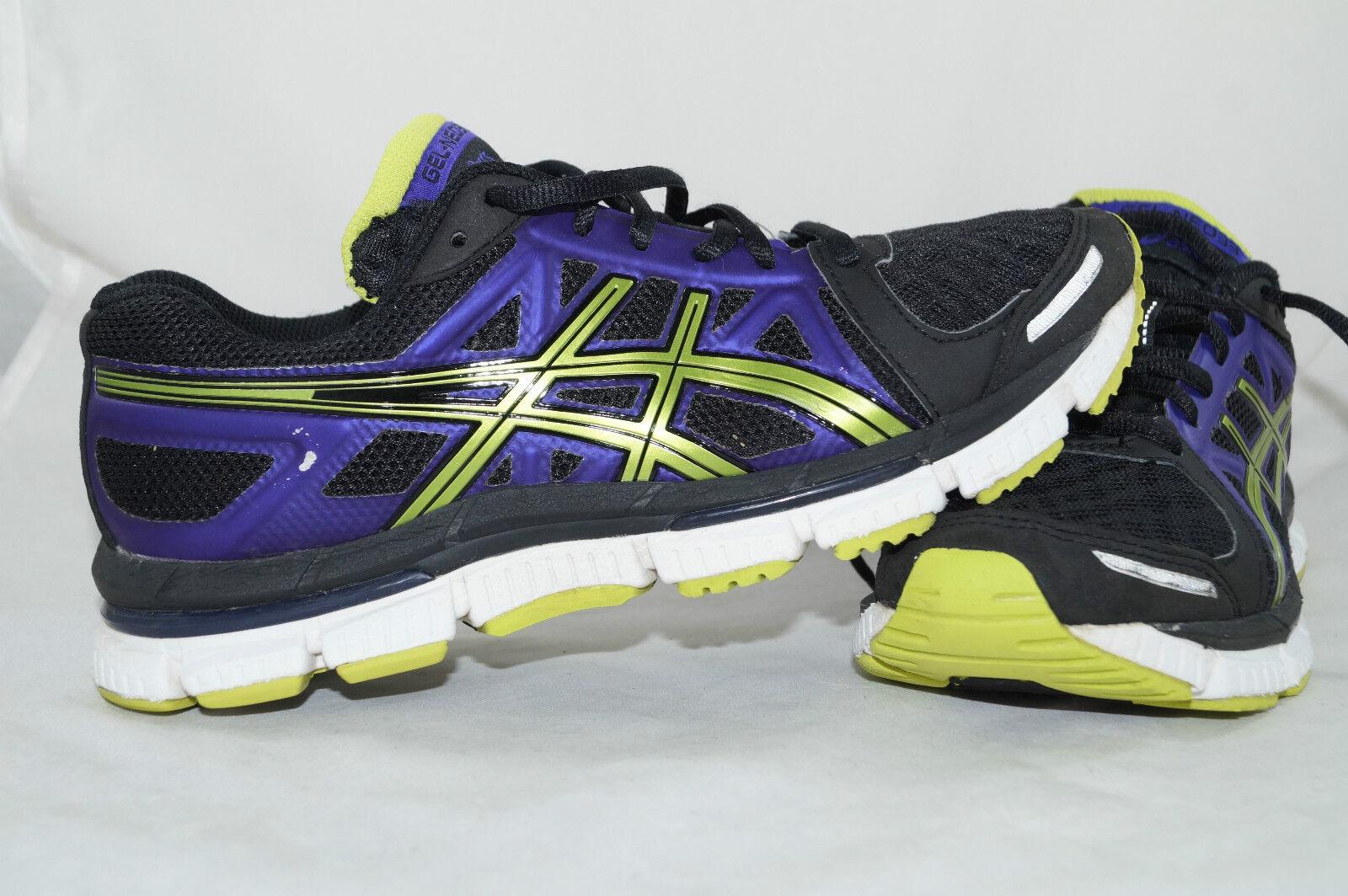 Asics Gel Neo 33 purple Laufschuhe T272N Gr 38  Running Laufschuhe