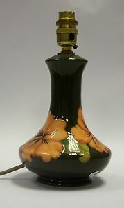 Moorcroft-Hibiscus-Lamp-Made-in-England