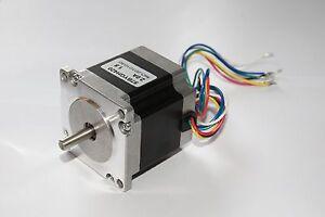 Wantai-Stepper-motor-NEMA-23-for-185-oz-in-CNC-stepper-motor-Mill-Cut