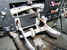 piper tomahawk throttle quadrant/ultralight/ experimental aircraft