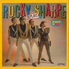 Rock-It to Mars [Bonus Tracks] by Rocky Sharpe & the Replays (CD, Jul-2004, Chiswick Records (UK))