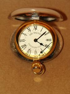 The Dalvey Voyager Clock Ebay