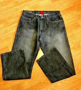 Request 32 Jeans Black Mens Stonewashed W Twq0wa7