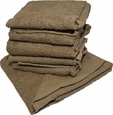 U.S. G.I. Top Quality Bath Towel, 5 Pack