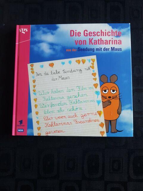 Die Geschichte von Katharina Sendung mit der Maus Thema Sterben Tod Trauer