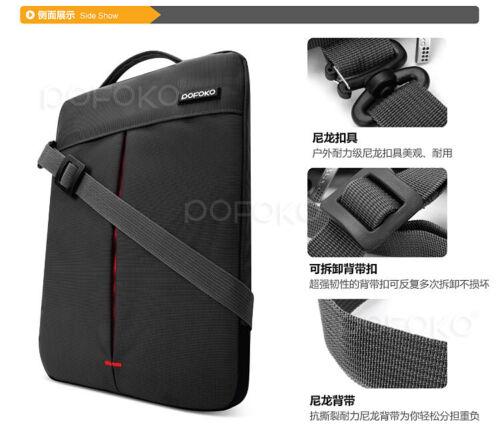 For Dell XPS 11 13 15 Laptop Case Waterproof Notebook Shoulder Carry Sleeve Bag