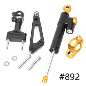 Amortiguador-de-direccion-Kit-para-Honda-CB600F-HORNET-2007-2016