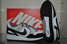 NIKE AIR PEGASUS '89 SNEAKERS BLACK/GREY 344082-120 Mens Size 11 NIB