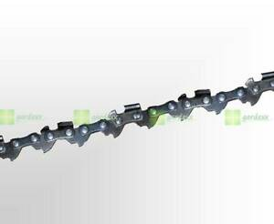 Sägekette Ersatzkette für Motorsäge Bosch  AKE30-19S Schwert 30 cm 3//8 1,1