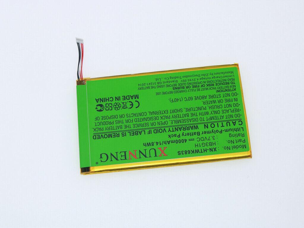 HB3G1H Battery for Huawei MediaPad S7-301u MediaPad S7-301w MediaPad S7-302