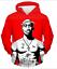 Tupac-sudadera-con-capucha-para-hombre-HIP-HOP-RAPPER-2pac-3D-Impresion-Informal-Sudadera-Jersey miniatura 3