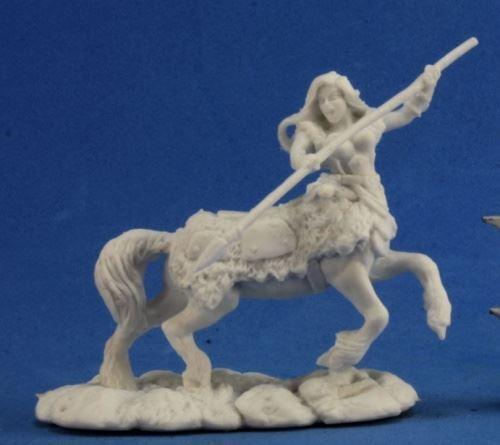 Reaper Miniatures Bones Female Centaur