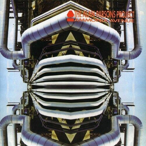Alan Parsons, Alan Parsons Project - Ammonia Avenue [New CD] Expanded Version
