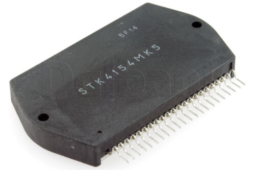 STK4154MK5 Original New Sanyo Integrated Circuit