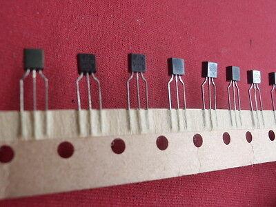 30x Universal-transistor come bc238 ~ DRB e9a NPN 30v 0,1a 0,3w 250mz 24040-52