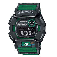 Brand New Casio G-Shock GD-400-3 Hourly Time Signal Watch